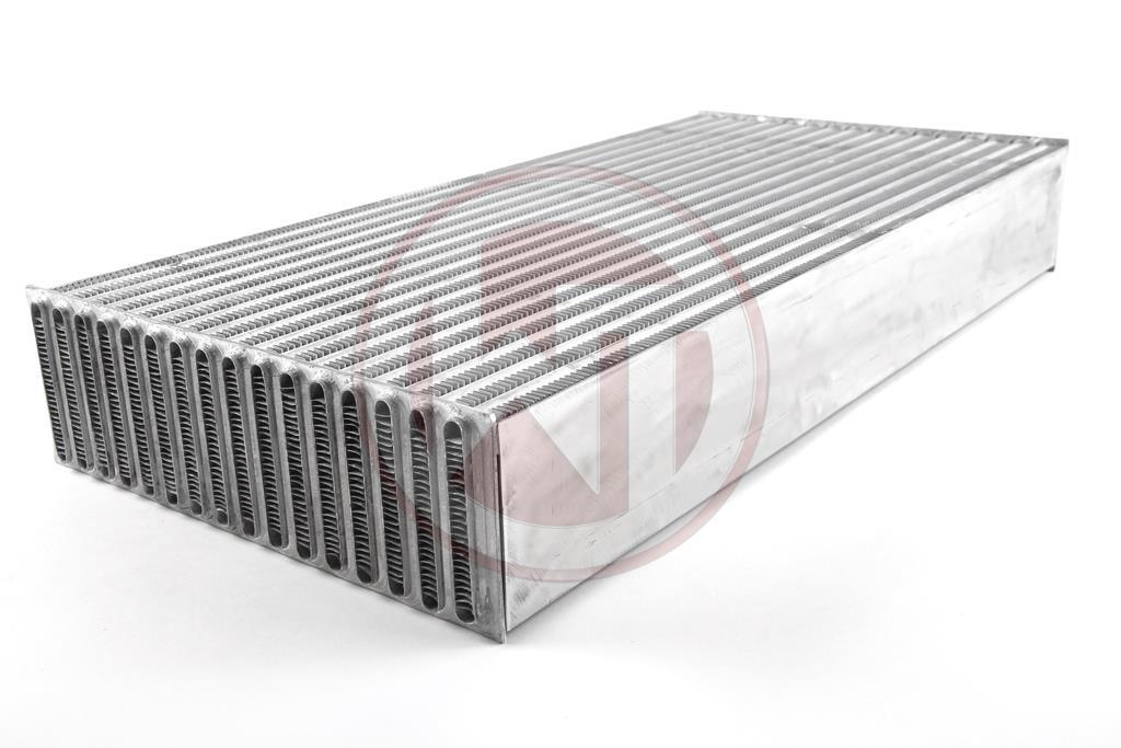WagnerTuningUK - Competition Intercooler Core 550x365x95